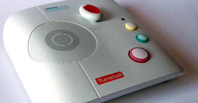 Tunstall desarrollará plataforma tecnológica de teleasistencia en Castilla y León
