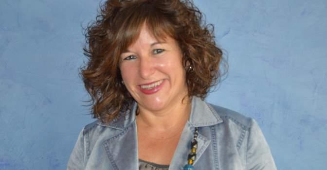 Teresa Martínez es especialista en Atención Centrada en la Persona (ACP).