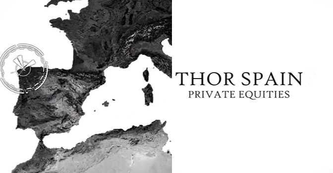 Thor Spain pone el foco en Portugal para abrir tres residencias de mayores