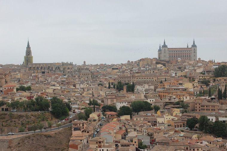 Guía de las Residencias de ancianos mayores de Toledo y provincia con más de 158 referencias
