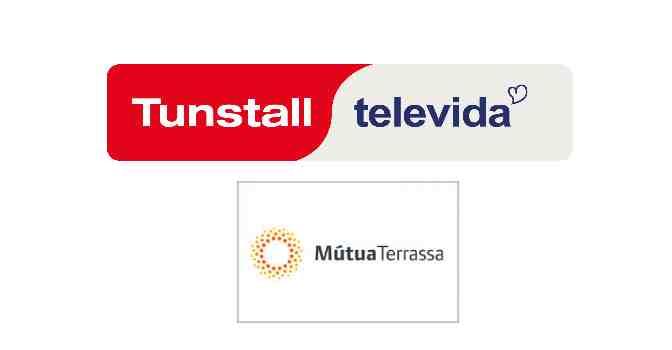 Tunstall Televida firma acuerdo de teleasistencia con Mutua Terrassa