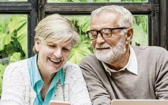 Tunstall Televida y Qida firman un acuerdo para la atención a personas mayores, con enfermedades crónicas o dependientes