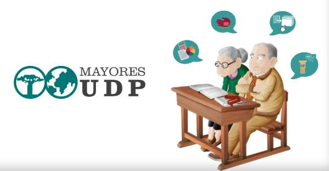UDP lanza plataforma de formación para asociaciones de personas mayores.