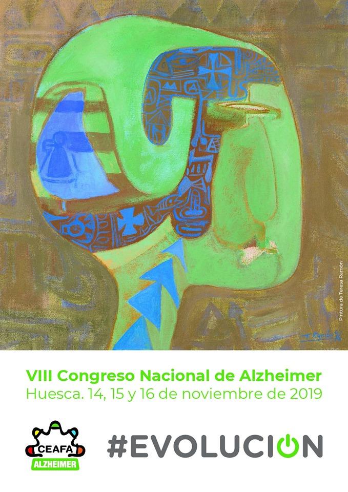 VIII Congreso Nacional de Alzheimer. Huesca