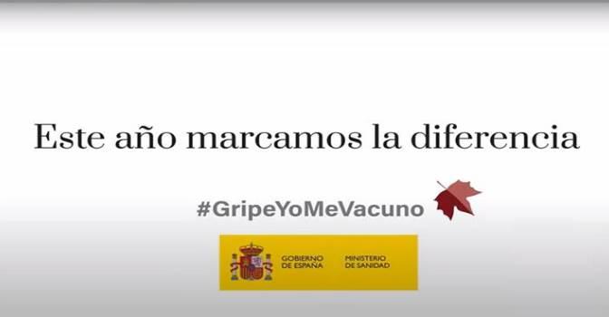 Orpea inicia la campaña de vacunación contra la gripe en sus residencias de mayores.