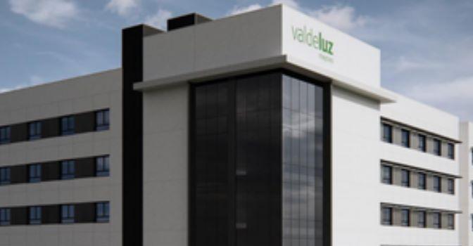 Valdeluz Mayores abrirá otra residencia de mayores en Madrid, en el barrio de San Blas.