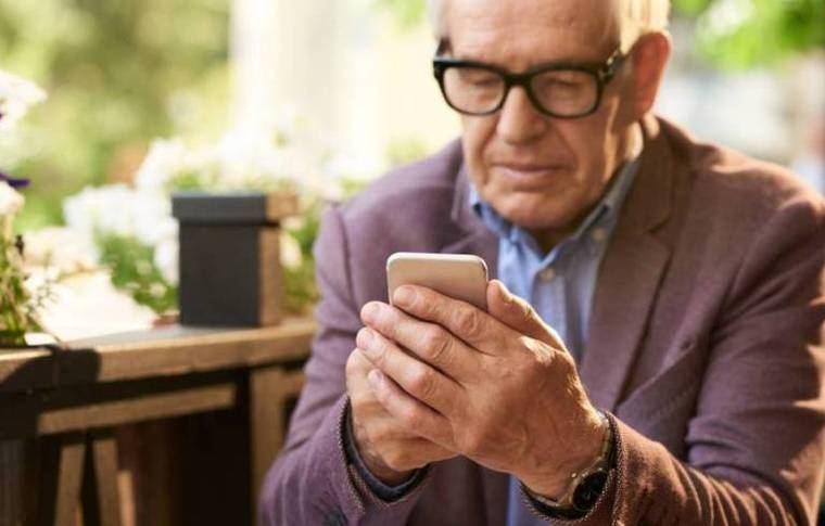 Visto en Internet 'Apps' para personas mayores y para quienes les cuidan