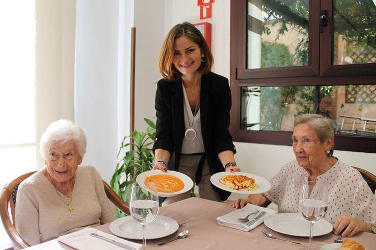 Visto en Internet Alimentando el sabor y el bienestar: un nuevo modelo de texturización de alimentos