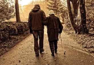 ¿Con quién viviremos cuando seamos mayores?