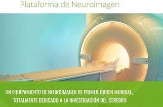 Un equipamiento de neuroimagen de primer orden mundial, totalmente dedicado a la investigación del cerebro