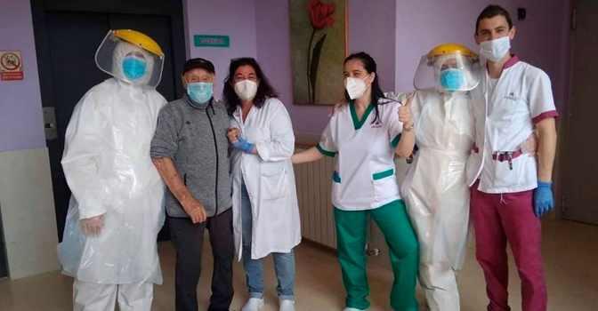 Vitalia Home premiará a sus trabajadores por su esfuerzo durante la pandemia