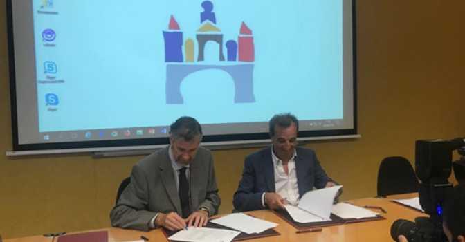 Vitalia Home y la Universidad de Burgos investigan tratamientos no farmacológicos para demencias