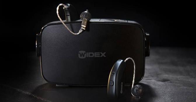 Cómo funciona Widex Moment, el primer audífono con inteligencia artificial.