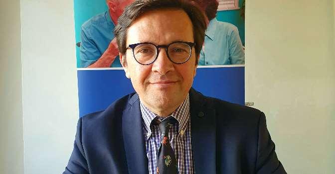 Xavier Ciurana es director comercial de Catasa.