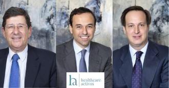 Healthcare Activos actualiza su cúpula directiva