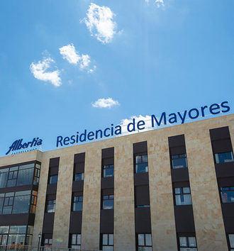 Guía de las Residencias de ancianos mayores de España con más de 5.500 referencias