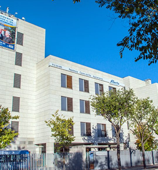 Imagen de El rincón de la ONG. Guía de las Residencias de ancianos mayores de la Comunidad de Madrid con 481 referencias