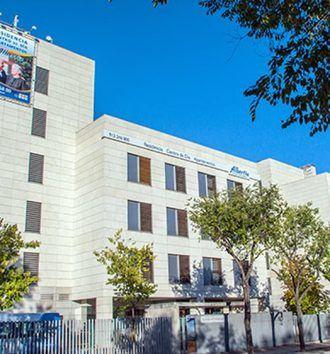 Guía de las Residencias de ancianos mayores de la Comunidad de Madrid con 481 referencias