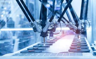 ¿Pagarán los robots nuestra pensiones?