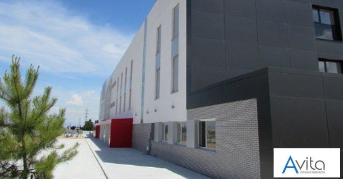 La Residencia de mayores municipal de Baza duplicará su capacidad