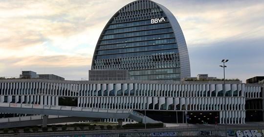 Visto en Internet. BBVA lanza la primera emisión de un bono social COVID-19 de una entidad financiera privada en Europa