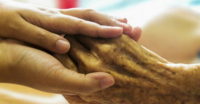 Síndrome del cuidador quemado. Efectos y consecuencias