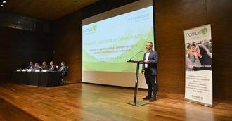 DomusVi congrega a especialistas en la tutela de personas vulnerables