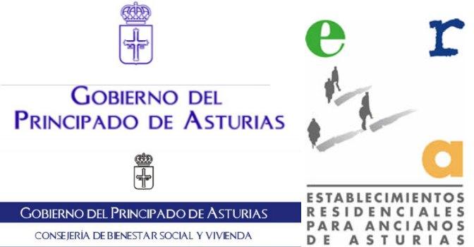 Tres Residencias Centros Polivalentes de Recursos se abrirán en Asturias