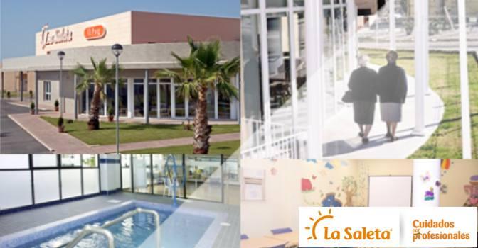 Grupo La Saleta Care se expande en la Comunidad Valenciana