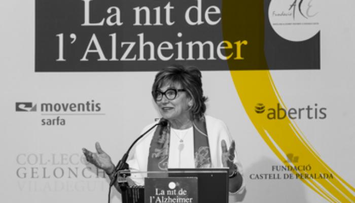 La Noche del Alzheimer: contra el COVID, salvemos las distancias