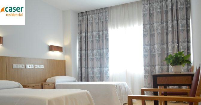 Caser Residencial abre en Badajoz una nueva residencia