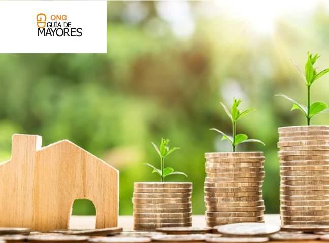 ¿Qué son las Hipotecas Inversas, Renta Vitalicia y Nuda Propiedad?