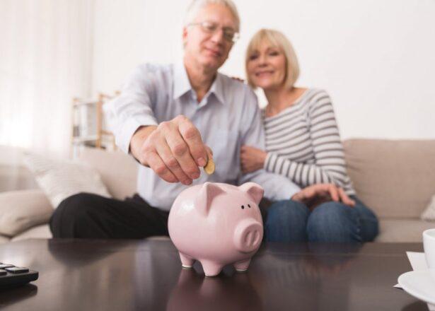 El ahorro través del consumo como fuente complementaria para financiar las pensiones