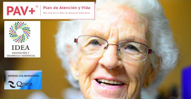 IDEA Innovación, Jornada del Plan Atención y Vida
