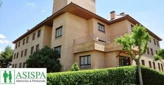 ASISPA residencial Las Amapolas celebra una jornada de puertas abiertas