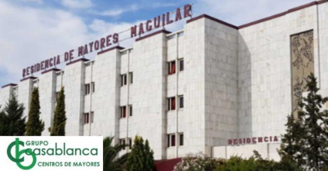 Grupo Casablanca gestiona Hotel Residencia Maguilar en Valdemoro Madrid