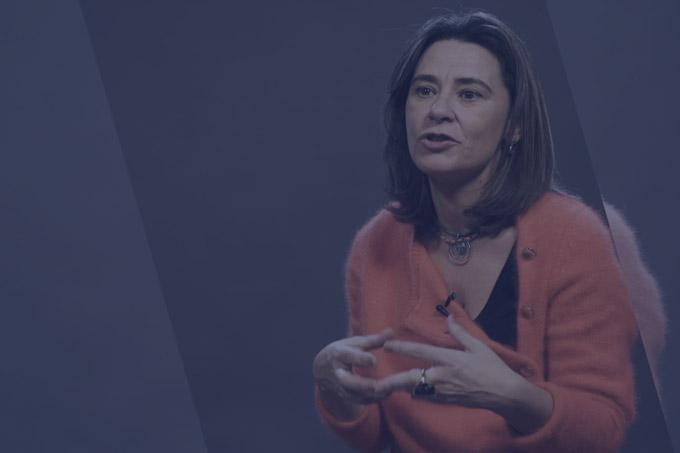 Visto en Internet. Entrevista con María José Abraham, directora de la Fundación Edad y Vida