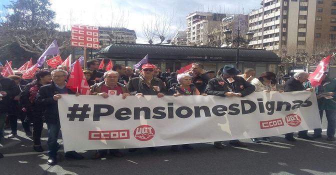 Ahorro mixto para salvar el sistema de pensiones