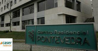 Caser Residencial adquiere el Centro Residencial de Pontevedra en Vilaboa