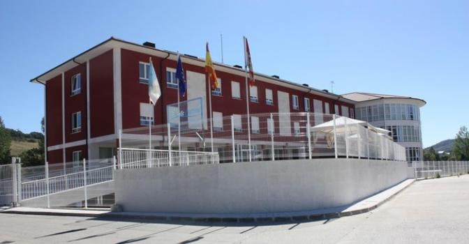 Vitalia Home adquiere la residencia de Cervera de Pisuerga