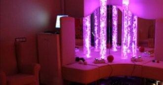 Centro de Alzheimer Fundación Reina Sofía instala una Sala Snoezelen