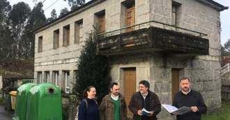 Centro terapéutico de alzheimer y otras demencias en Salceda Pontevedra