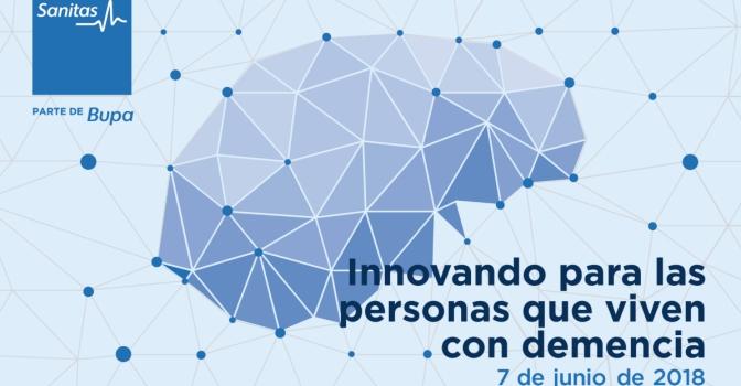 Sanitas organiza la jornada 'Innovando para las personas que viven con demencia'