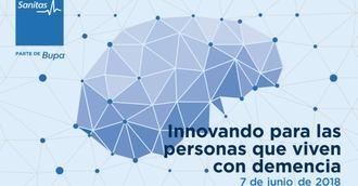 Jornada 'Innovando para las personas que viven con demencia'