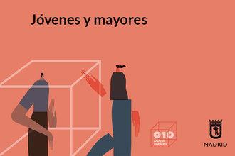 Página sobre la prevención de la Soledad No Deseada del Ayuntamiento de Madrid