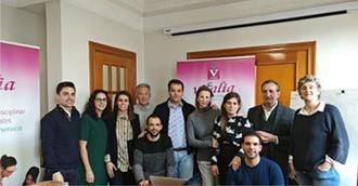 Vitalia Plus suprimirá las sujeciones en sus Centros