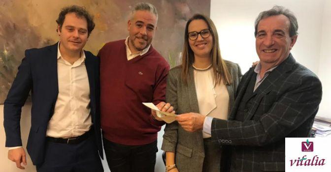 Vitalia Plus crece en Cataluña adquiriendo la Residencia Tordera Barcelona