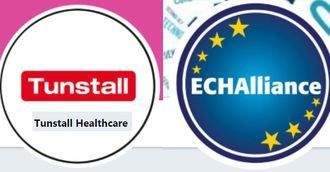 Tunstall Healthcare se une a la Red Europea ECHAlliance