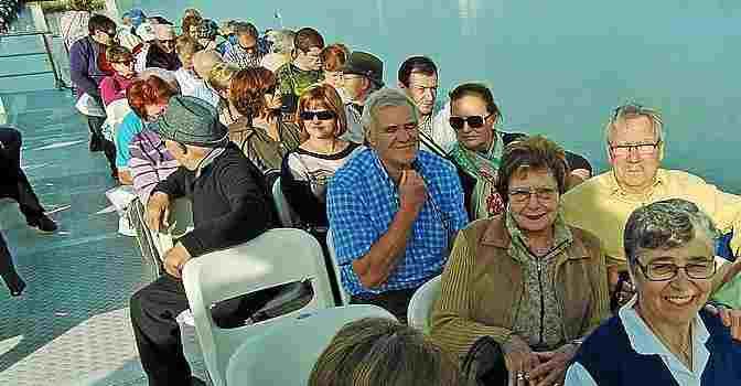 El Imserso ya ha adjudicado tres lotes de viajes del Programa de Turismo Social 2019-2020.