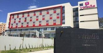 Vitalia Home Teatinos, la nueva residencia para mayores en Málaga.